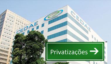 Nova onda de privatizações no Brasil abre oportunidades para empresas estrangeiras
