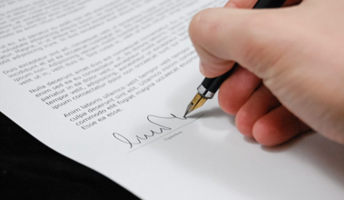 Do you have doubts about contracts?