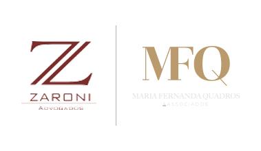 Zaroni Advogados e o escritório português Maria Fernanda Quadros decidem se associar